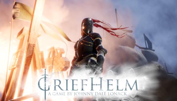 Review: Griefhelm