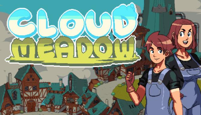 Preview: Cloud Meadow