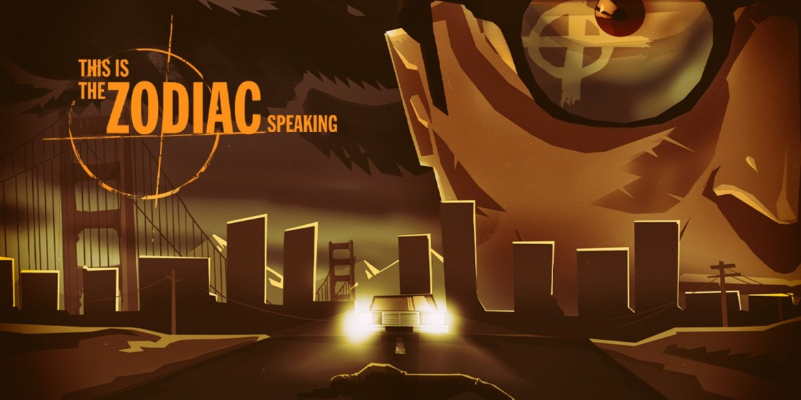 Review: This is the Zodiac Speaking