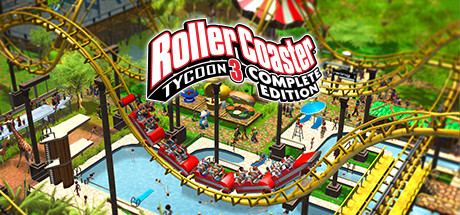 Review: RollerCoaster Tycoon 3: Complete Edition