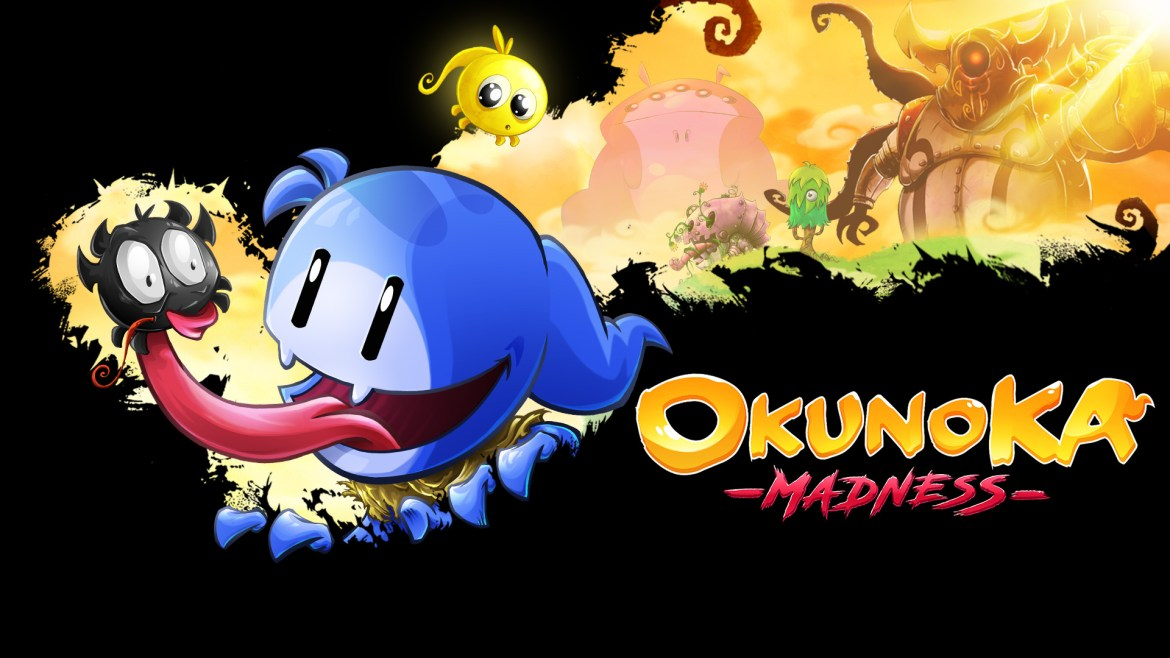 Short Review: OkunoKA Madness