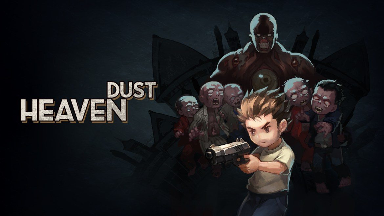 Review   Heaven Dust