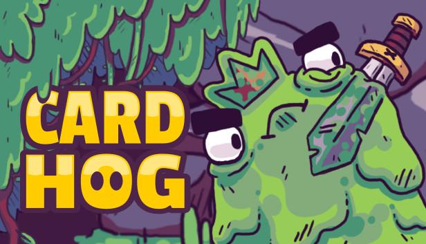 Preview: Card Hog