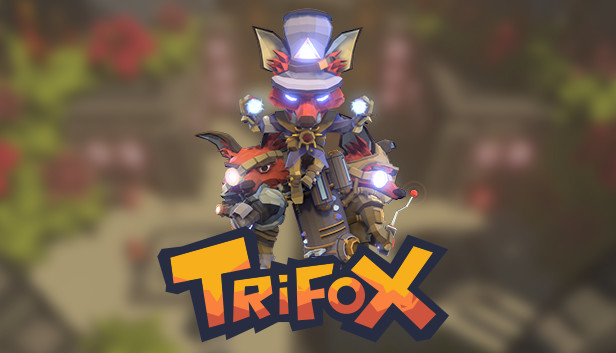 Preview: Trifox