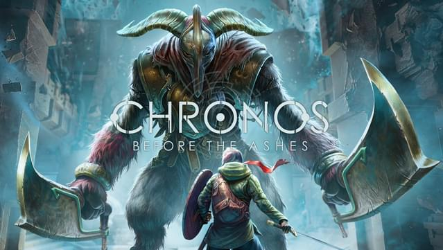 Review | Chronos: Before the Ashes