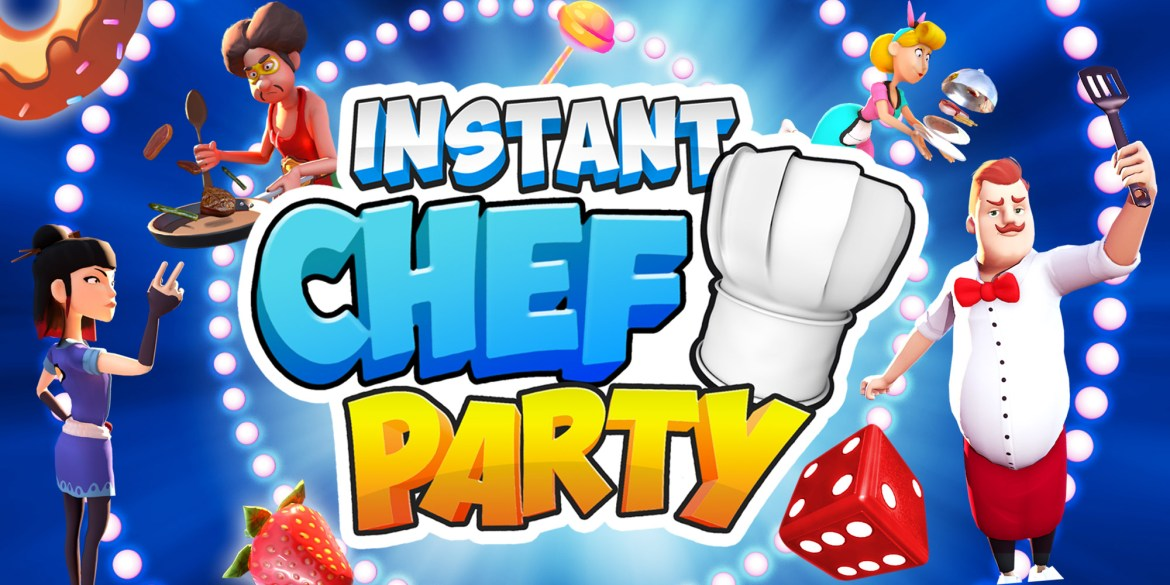 Review | Instant Chef Party
