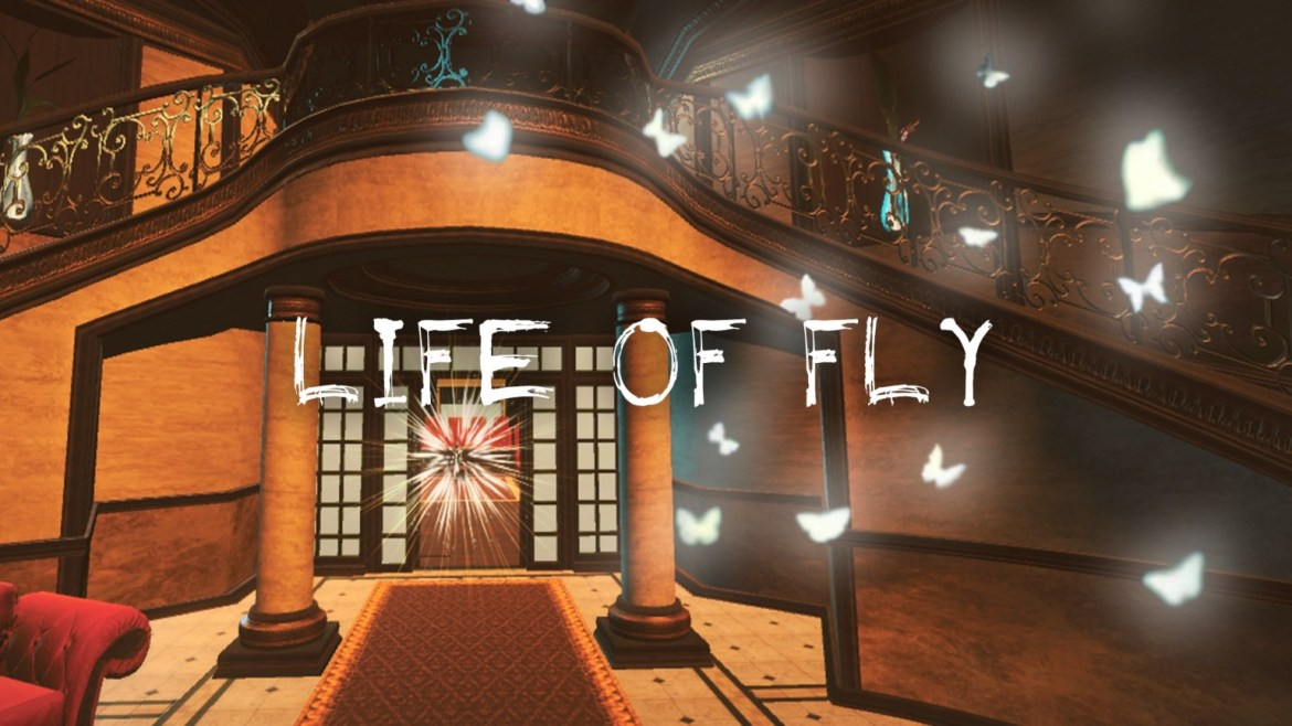 Review | Life of Fly