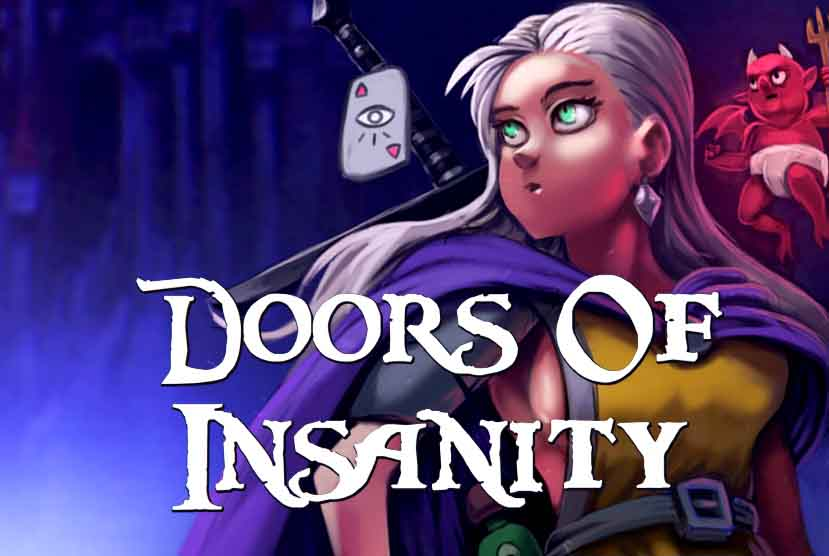 Preview | Doors of Insanity