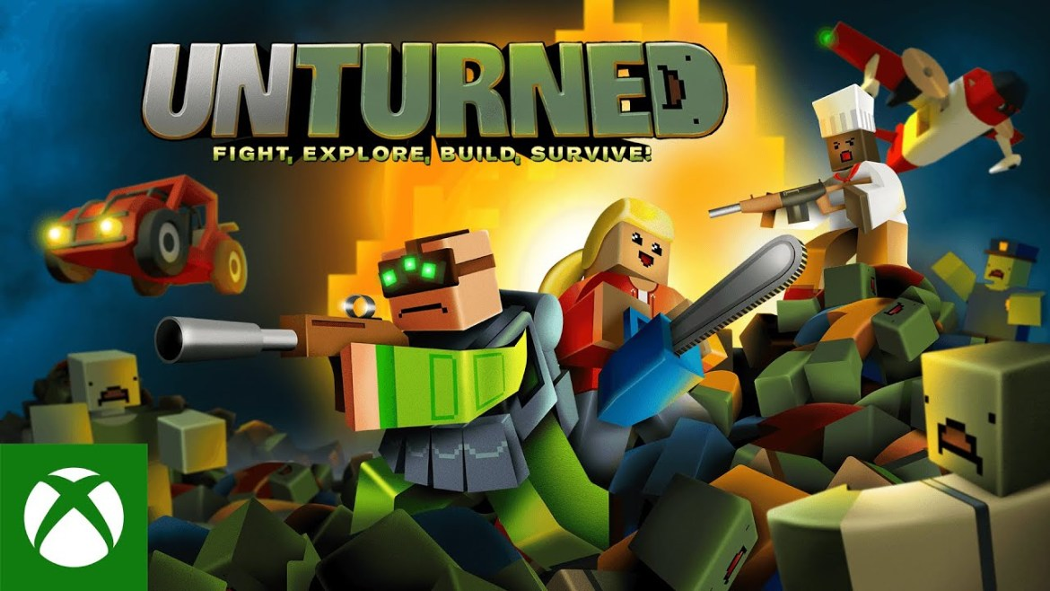 Review | Unturned