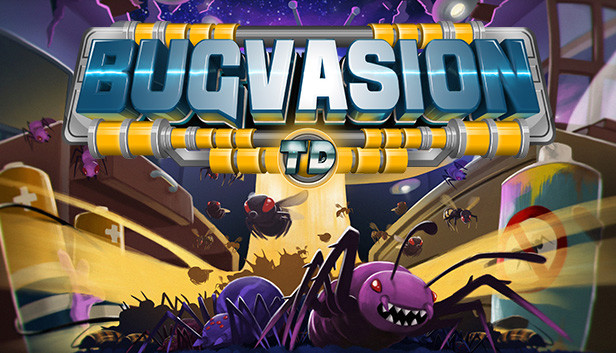 Review | Bugvasion TD