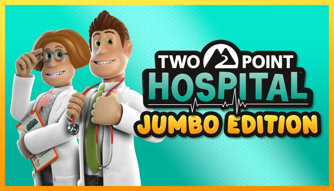 Review | Two Point Hospital – Jumbo Edition
