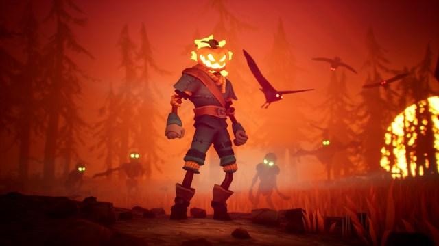 Review   Pumpkin Jack