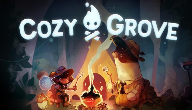 Review | Cozy Grove
