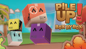 Review | Pile Up! Box by Box
