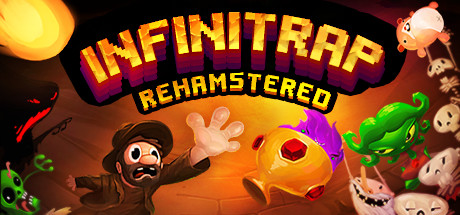 Review | Infinitrap: Rehamstered
