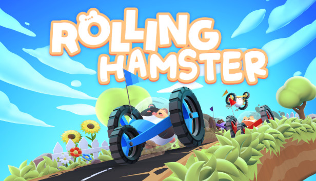 Review | Rolling Hamster