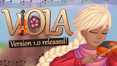 Review | Viola: The Heroine's Melody