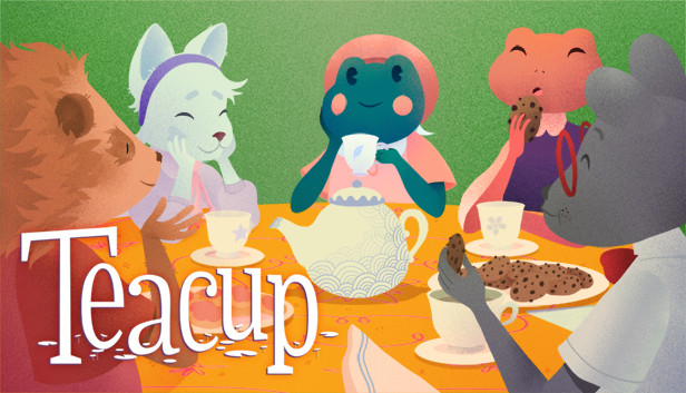 Preview | Teacup