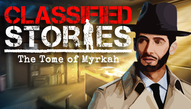 Review | Classified Stories: The Tome of Myrkah