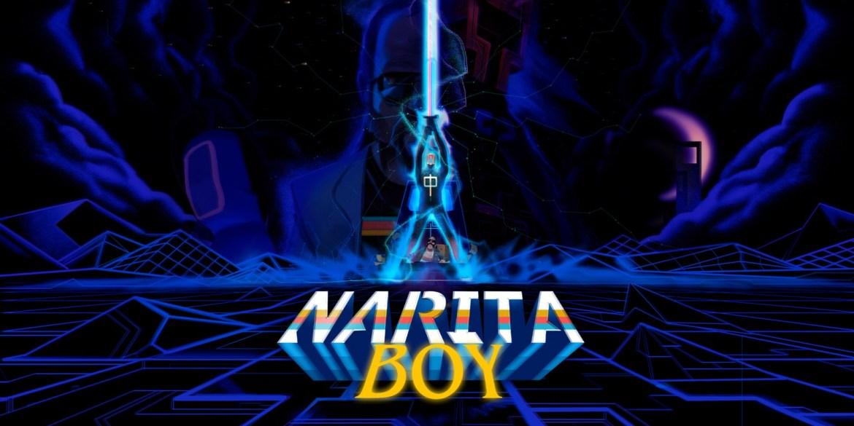 Review | Narita Boy