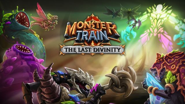 Review   Monster Train + The Last Divinity