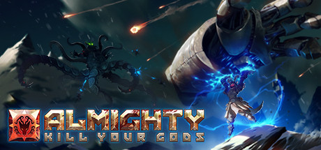 Preview | Almighty: Kill Your Gods