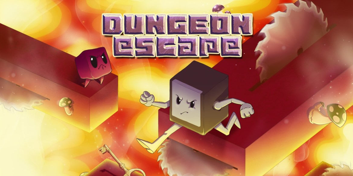 Review | Dungeon Escape