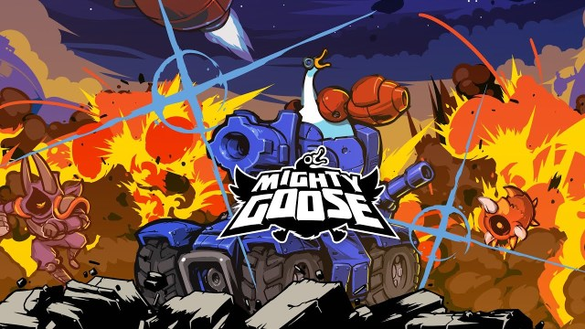 Review   Mighty Goose