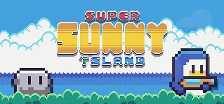 Review   Super Sunny Island