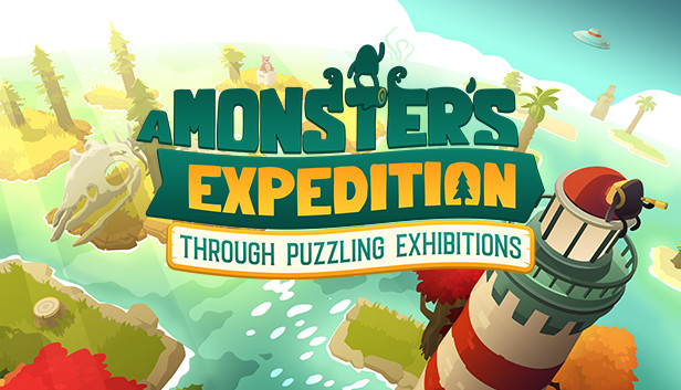 Review | A Monster's Expedition