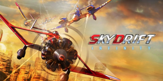 Review   Skydrift Infinity