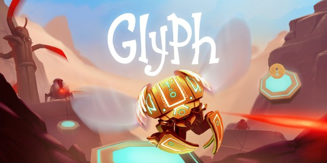 Review   Glyph
