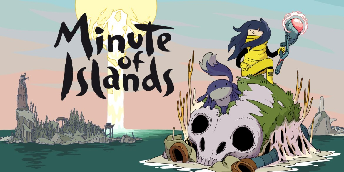 Review | Minute of Islands