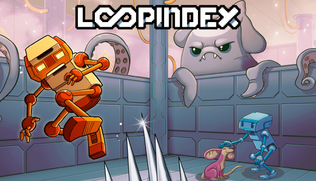 Review | Loopindex