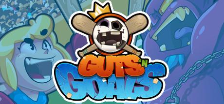 Review | Guts 'N Goals