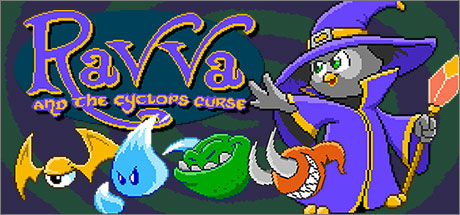Review | Ravva and the Cyclops Curse