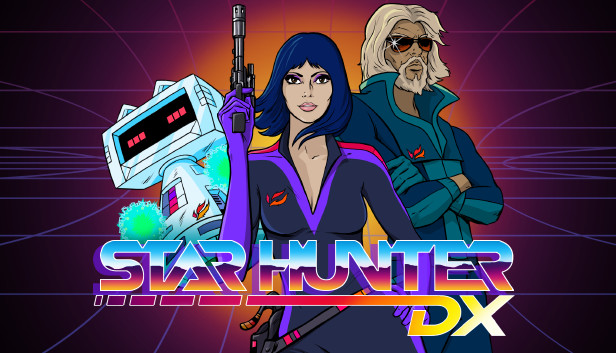 Review | Star Hunter DX