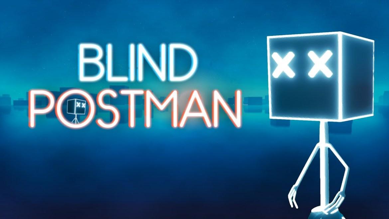 Review   Blind Postman