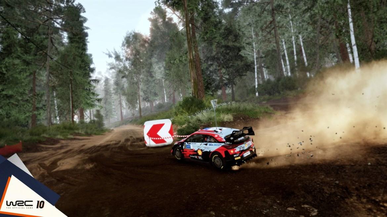 Review | WRC 10