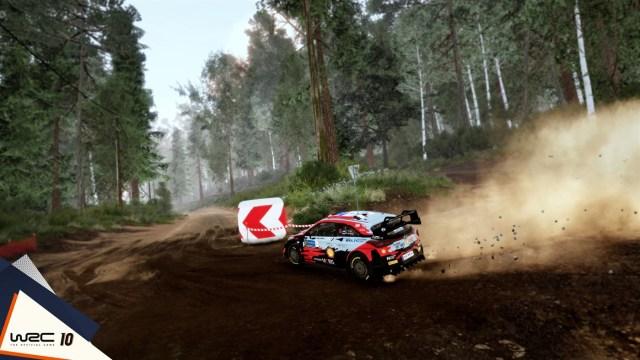Review   WRC 10