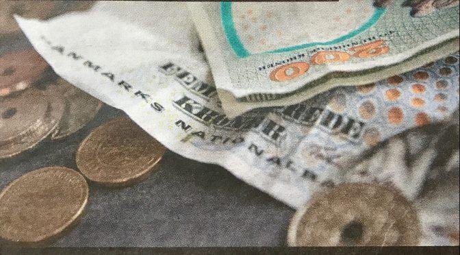 Til kamp mod kontanterne – Kan vi afvise dem?