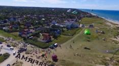 Dragefestival i Liseleje