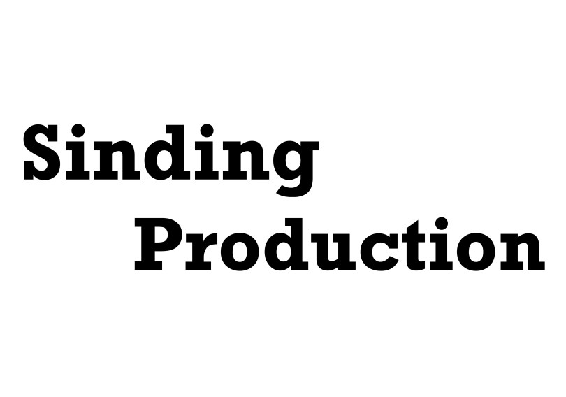 Sinding Production Logo