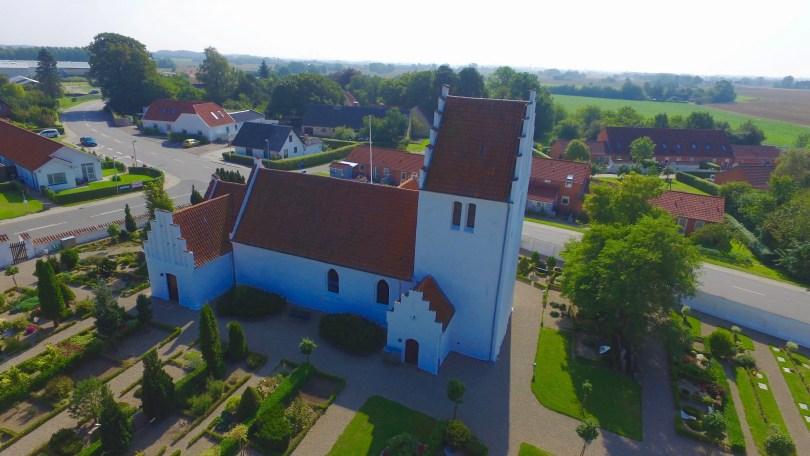 Sørbymagle Kirke