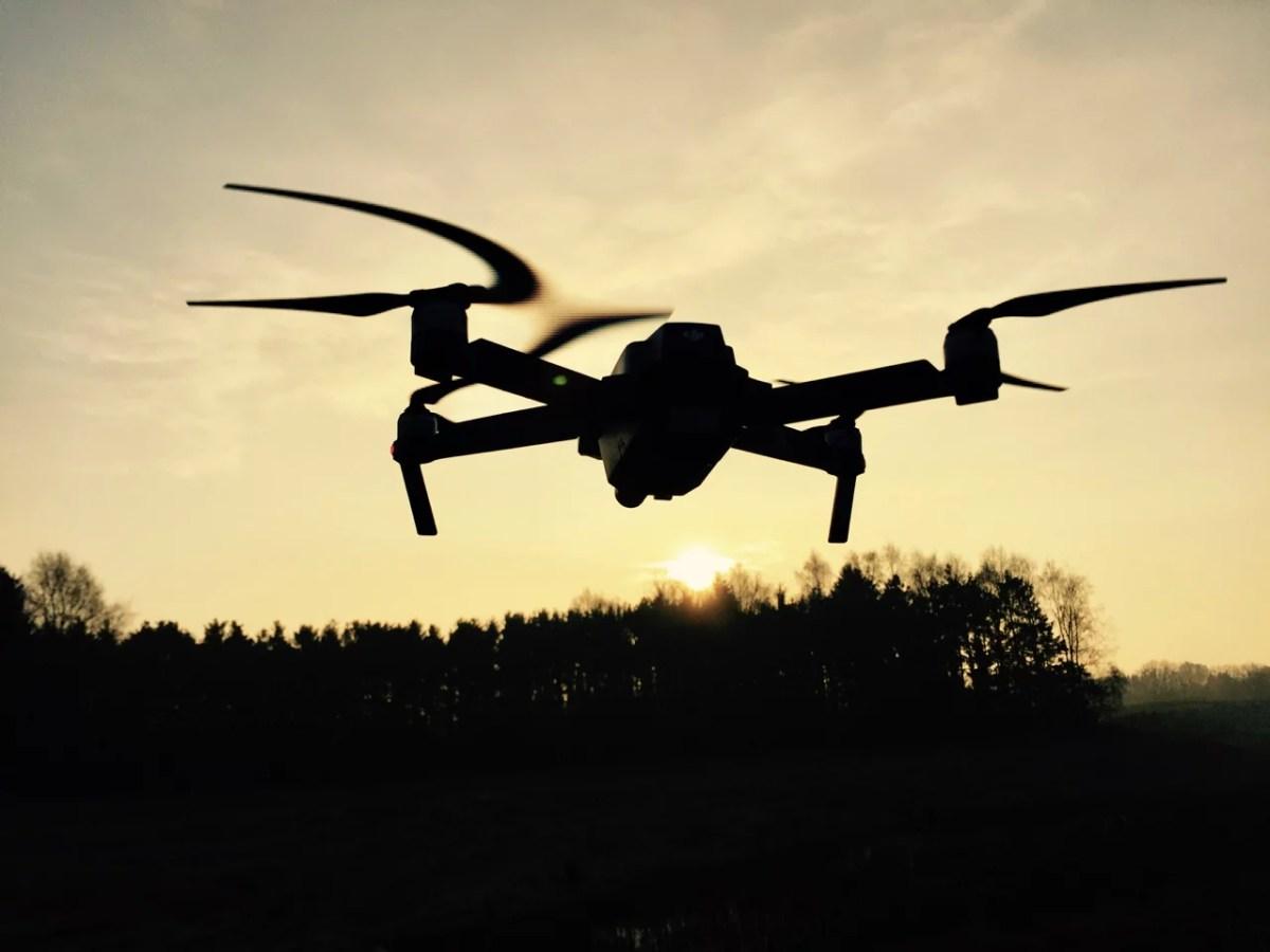 My best drone photos