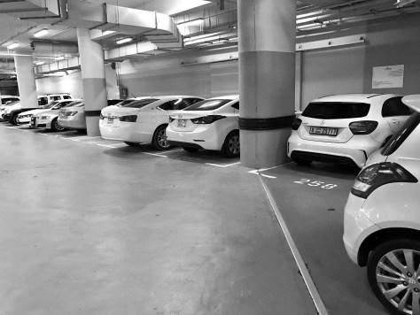 Biler i Dubai