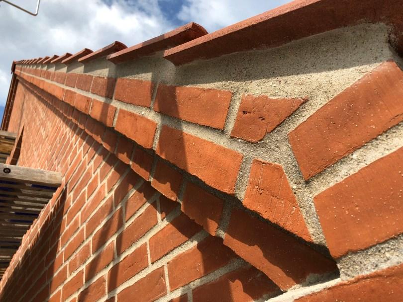 Muret gemis i nyt hus