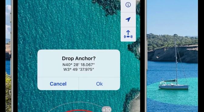 De bedste sejler apps til båden