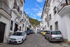 Witte dorpen
