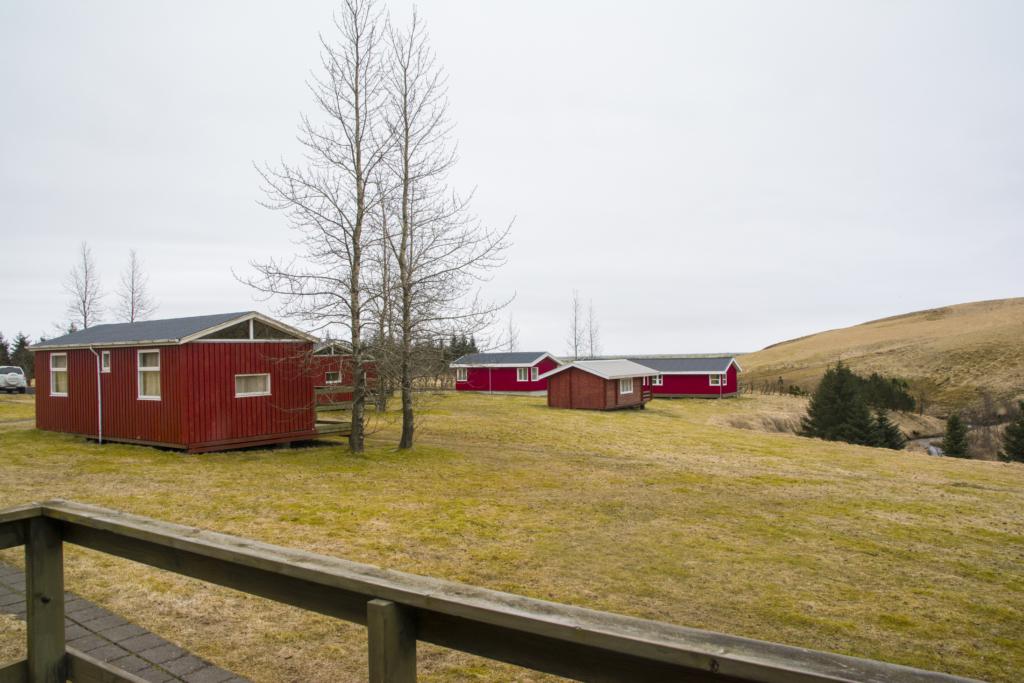 Accommodatie IJsland